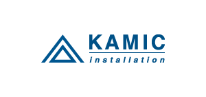 kamic_installation